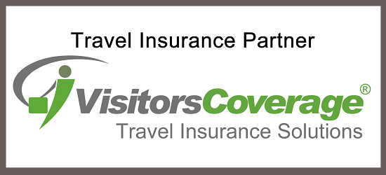 visitors insurance