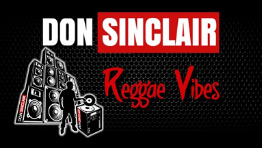 Don Sinclair Reggae Vibes